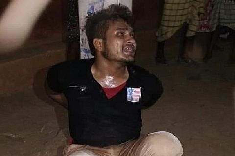 Jharkhand man beaten and forced to chant 'Jai Shri Ram' dies, police forms SIT