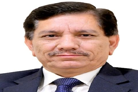 J&K Bank Chairman gets another extension