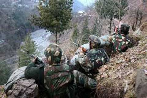 2 civilians injured in cross-LoC firing