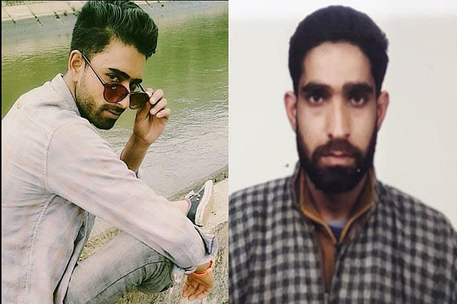 Police seeks help to trace two missing Sopore youth