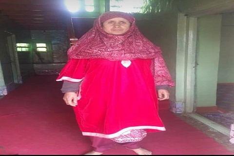 Shopian family seeks help in tracing missing woman