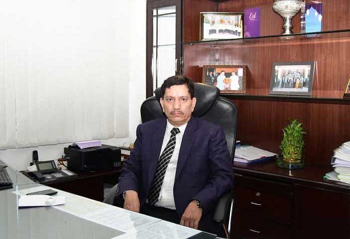 J&K Bank's growth trajectory to continue: Chairman