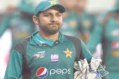 Let's not say that India lost on purpose against England: Sarfaraz