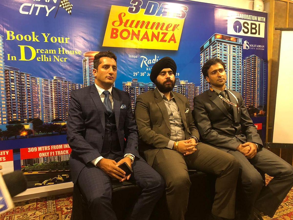 Solitarian Group to hold 3-day 'Summer Bonanza' in Srinagar