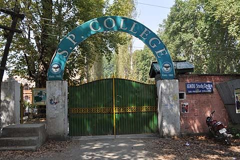 Winter vacation in Kashmir colleges from Dec 21