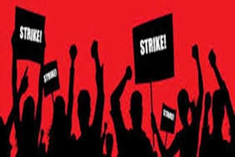Unions expect about 25 crore workers to participate in strike on November 26