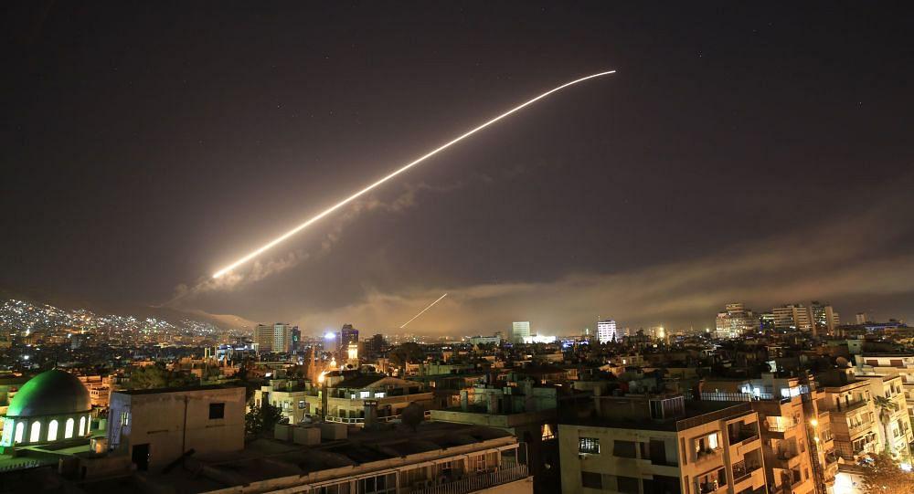 US says airstrike killed 7 leaders of al-Qaida in Syria