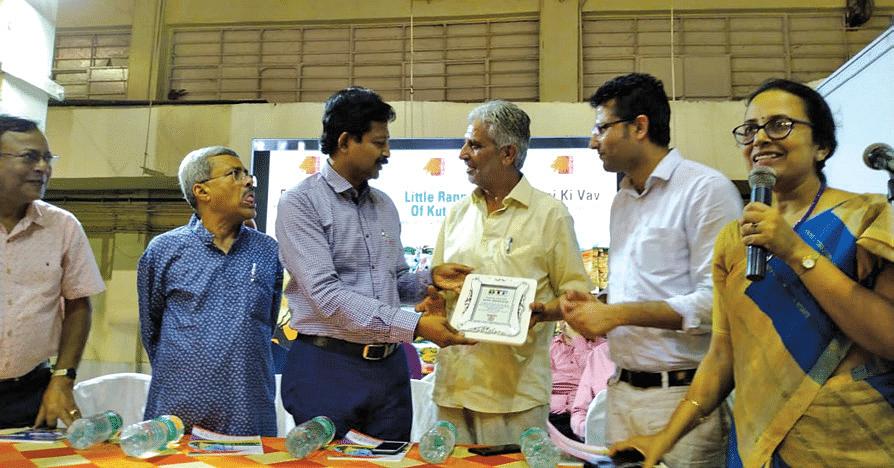 Tourism Deptt participates in 3-day Bengal festival