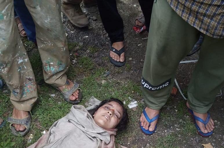 Jammu and Kashmir: Woman's body found in Neeru river in Bhadarwah