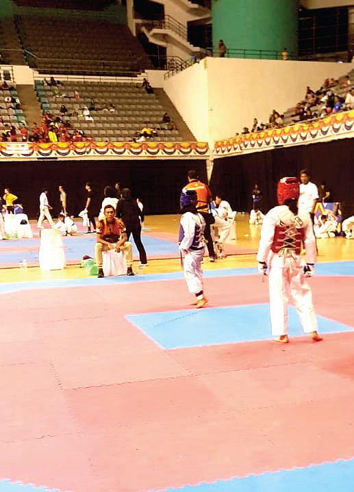 13th CK Classic International Taekwondo Championship inaugurated