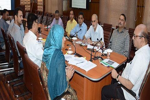 No stone to be left unturned to promote handicrafts sector: Advisor Skandan
