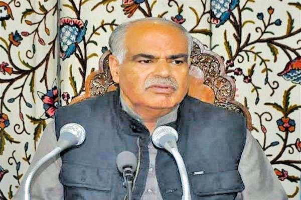 J&K BJP condemns killings of councilor, policeman in Sopore