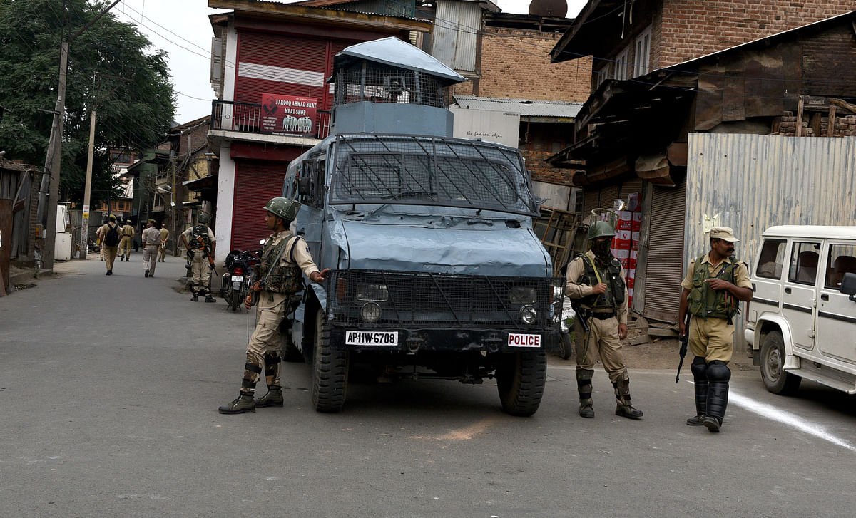 COVID19: Restrictions re-imposed in Bandipora