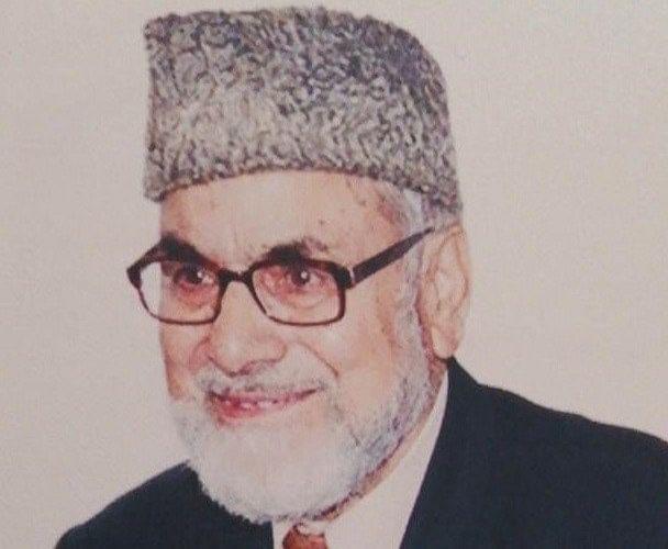 Munshi Ghulam Hassan
