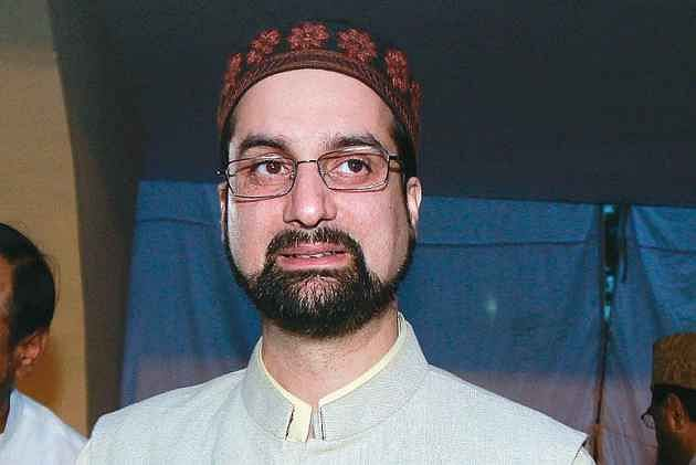 To the Mirwaiz   Time for Umar Farooq to rediscover himself