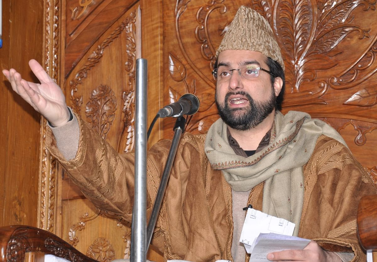 Hurriyat M demands release of detainees