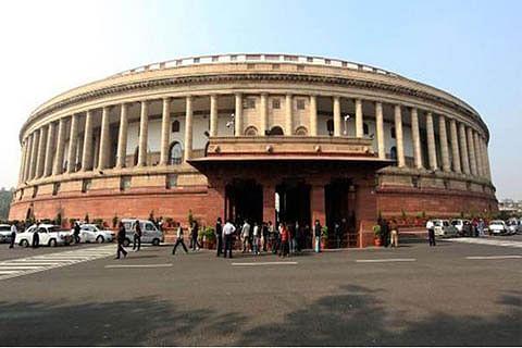 1,083 officials sacked in 5 yrs for ineffectiveness: Govt tells Rajya Sabha