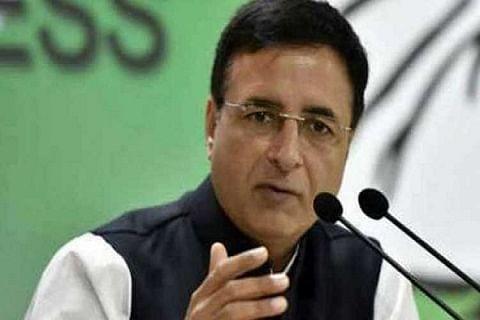 Congress slams Modi over Trump's mediation offer on Kashmir, asks why PM is mum