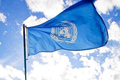 UN report: Conflicts kill and hurt a record 12,000 children
