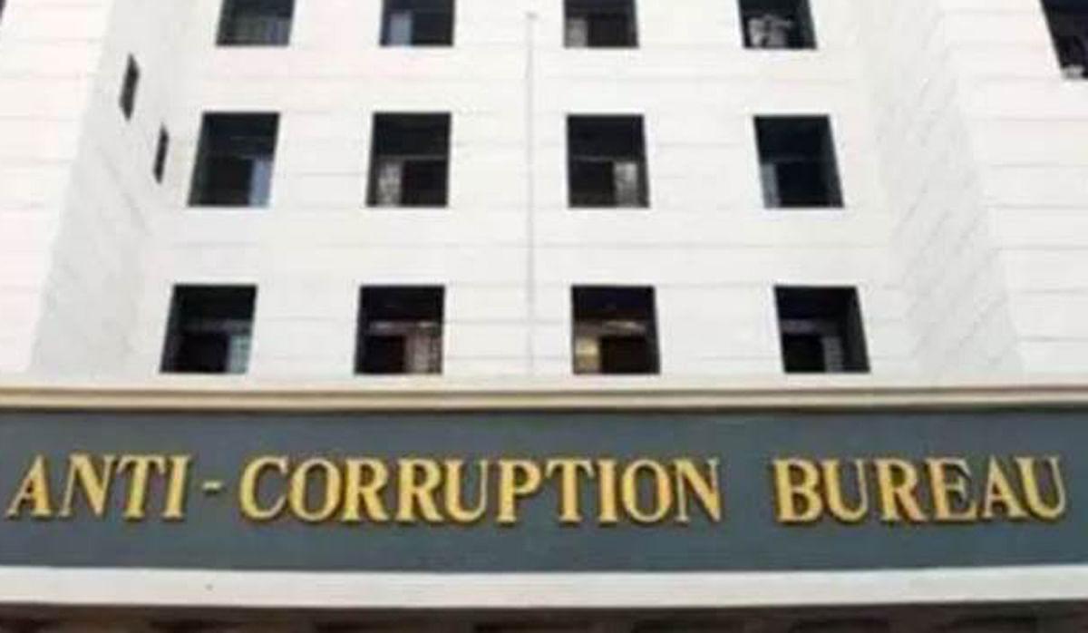 ACB files disproportionate assets case against revenue official