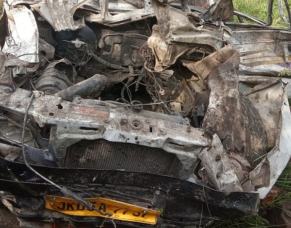 Death toll mounts to seven in Ramban accident