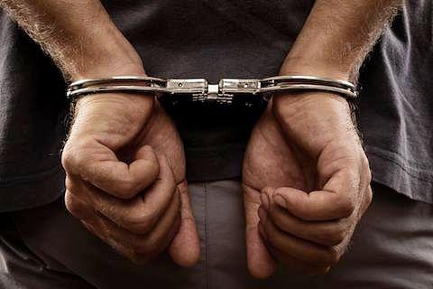 Shopian resident arrested in Rajouri