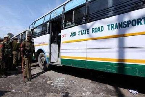 JKSRTC to start night service from Srinagar to Jammu from August 15