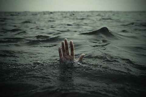 Boy drowns in Jhelum in Sumbal, another rescued
