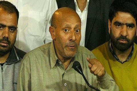 Er. Rasheed announces 72-hour sit-in to demand Sadhna Top, Gurez tunnels