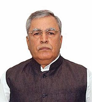 Advisor Khan for immediate assessment of loss to orchards