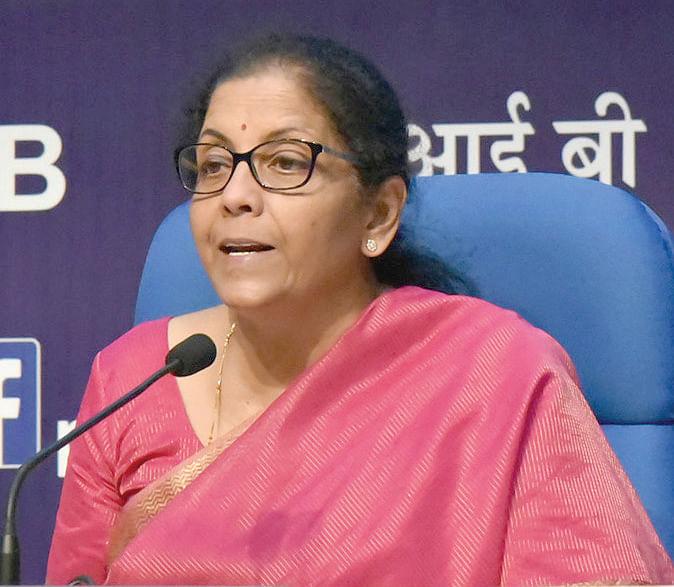 FM to address RBI board today