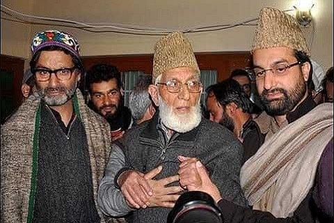 Separatists call shutdown in Kashmir on Burhan Wani's 3rd death anniversary