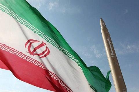 Israel calls for 'snapback sanctions' on Iran