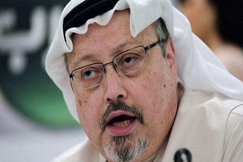 UN rights expert urges US action over Khashoggi killing