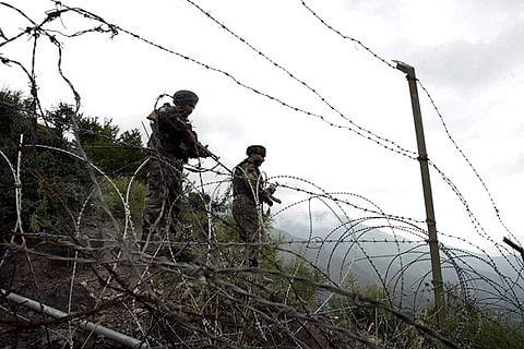 JCO killed in cross-border firing in J&K's Rajouri