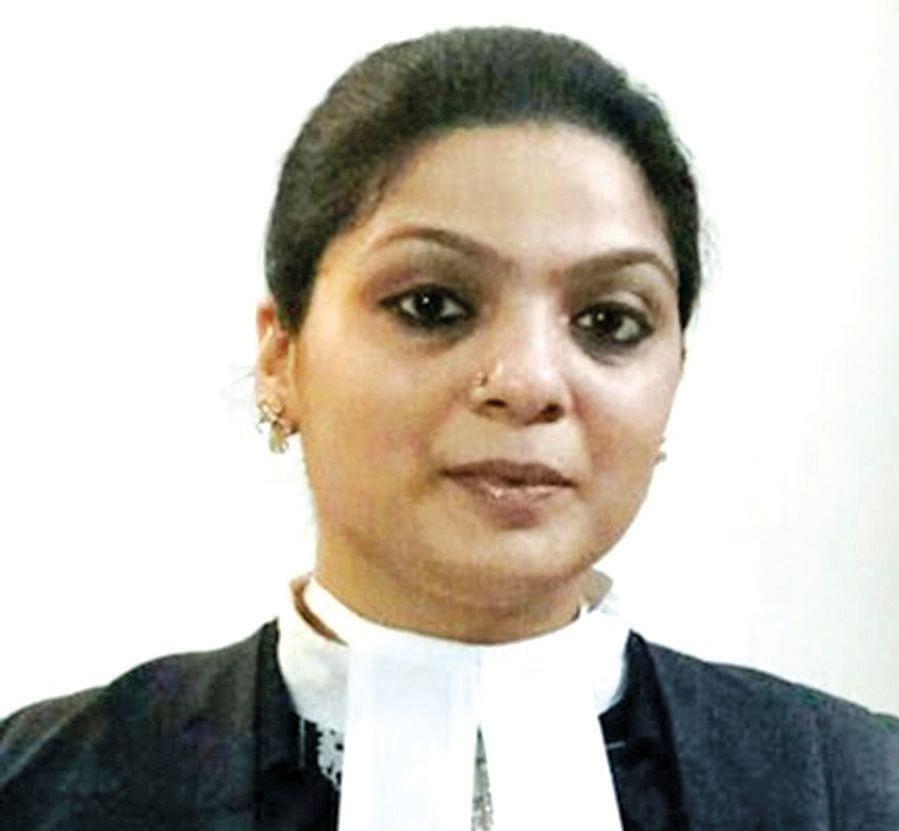 Vasundhara Masoodi appalled during her maiden visit to Lal Ded Hospital