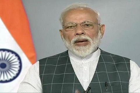 COVID19 vaccination drive after scientists' nod: PM Modi