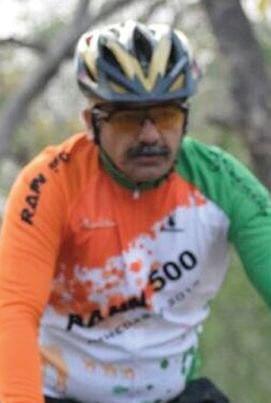 'Nirvana on wheels': Lt Gen Anil Puri to cycle 1,200 km in France
