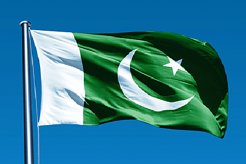 Pakistan arrests regional head of international NGO for funding Al-Qaeda