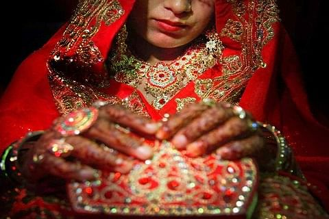 Hindu woman in Pakistan gets security after conversion