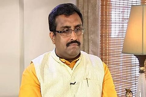 Policy on Kashmiri Pandits' rehabilitation to be framed after consultations: Ram Madhav