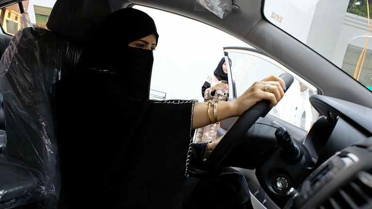 Sound from Saudi | Clutter and Coercion in the name of Islam