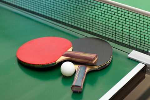 Srinagar Table Tennis tourney concludes