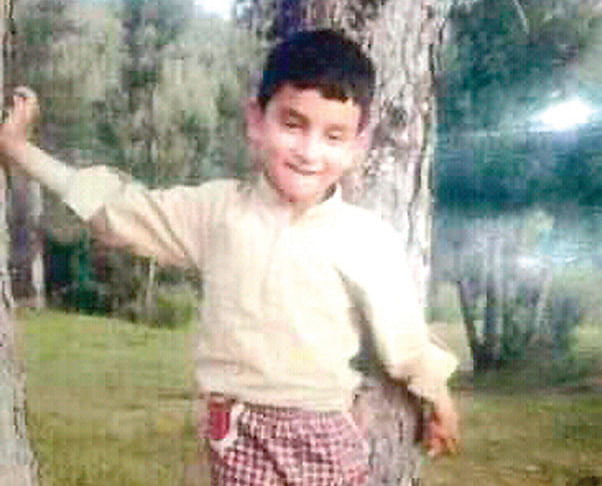 On Ist anniversary of 9-year old Umar Farooq's murder, family in distress demands justice