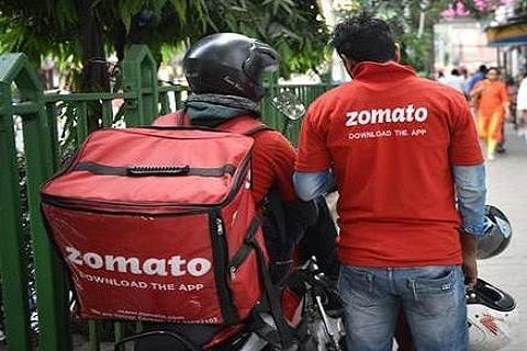 Zomato shuts up bigotry, says food doesn't have religion after customer seeks non-Muslim rider