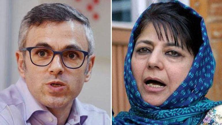 Amarnath advisory will create panic in Kashmir: NC, PDP