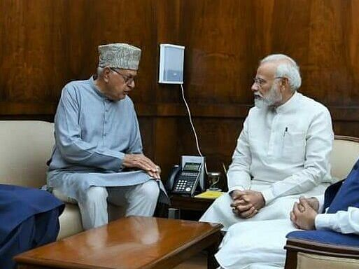 NC delegation calls on PM, asks him to hold polls before year end
