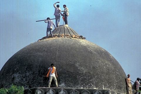Ayodhya: Mediation fails; SC to commence day-to-day hearing from Aug 6