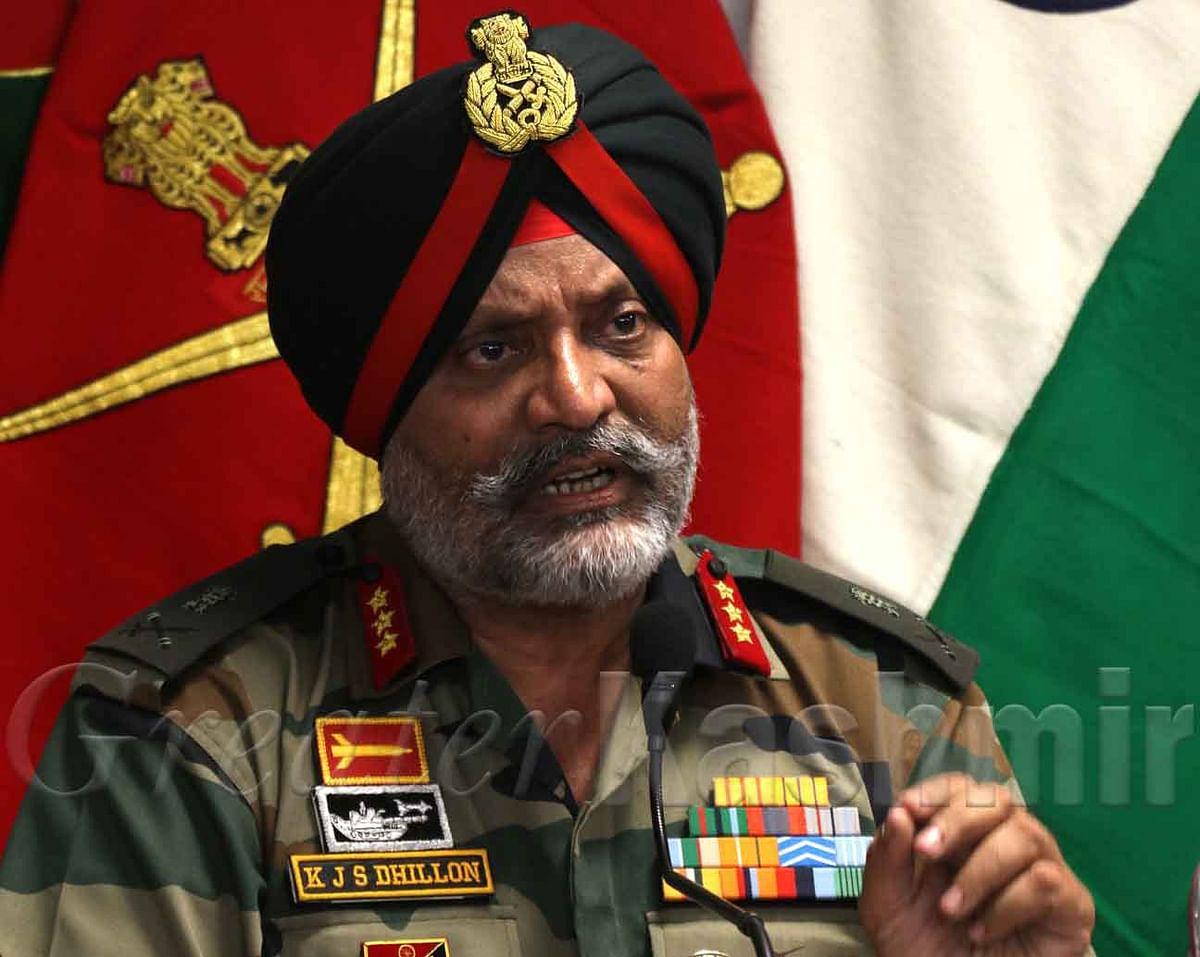 Militants planning to target Amarnath Yatra: Army