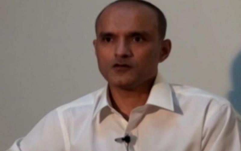 Pakistan to grant consular access to Jadhav today